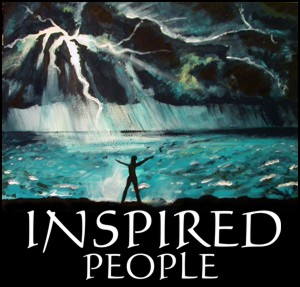 Inspired people interviews
