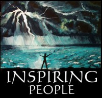 Inspiring people interviews