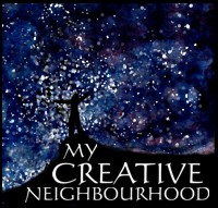 My creative neighbourhood