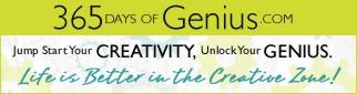 365 Days of Genius