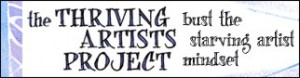 The Thriving Artists Project