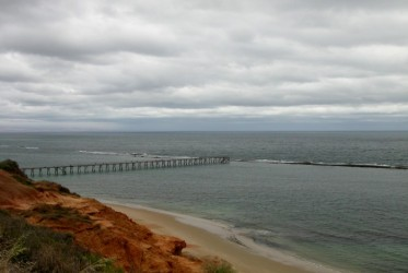 Port Noarlunga Jetty
