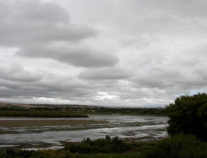 Onkaparinga estuary