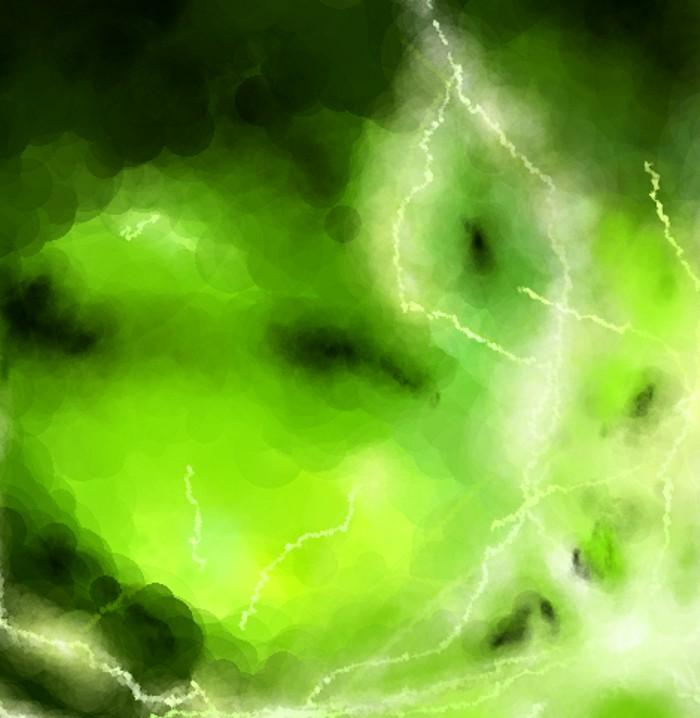 Green Lightning excerpt