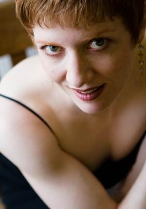 Melissa Dinwiddie