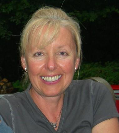 Karin Zeller