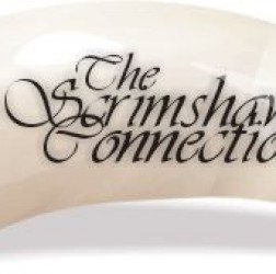 Scrimshaw tooth