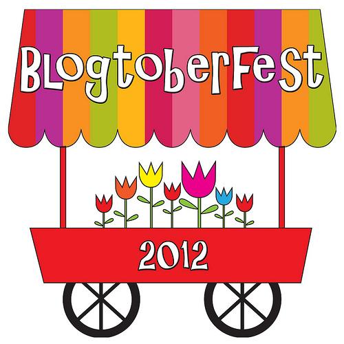 Blogtoberfest 2012
