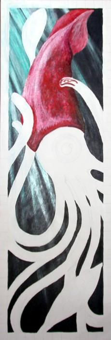 Giant squid wip2