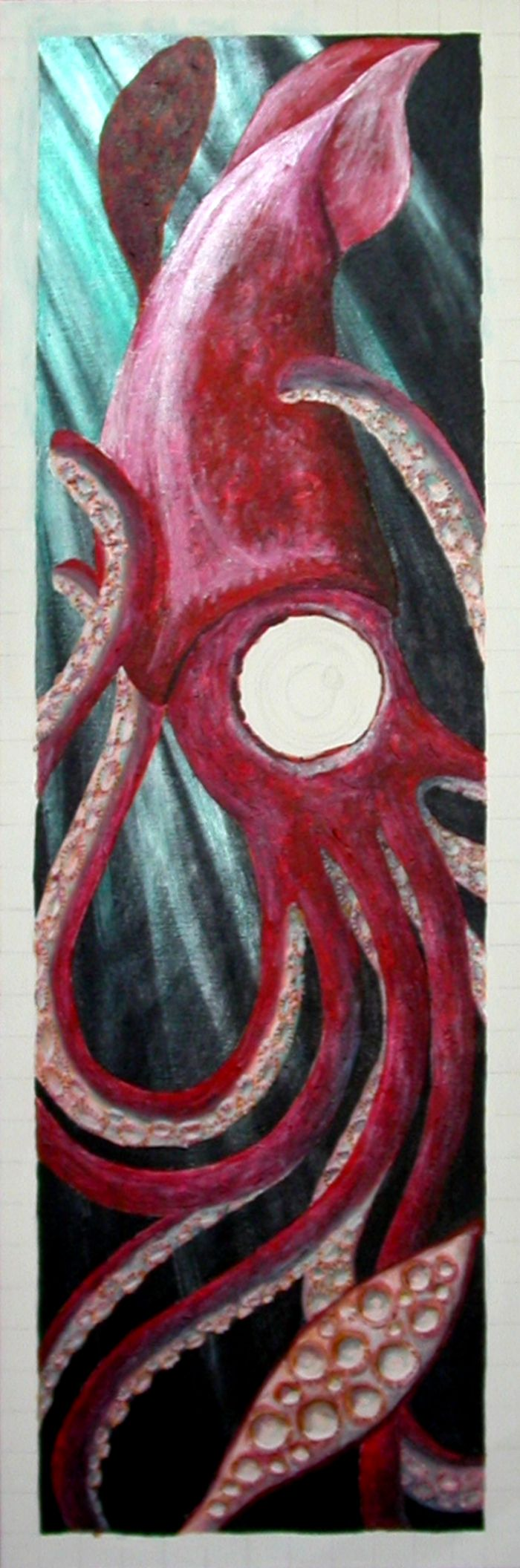 Giant Squid wip5