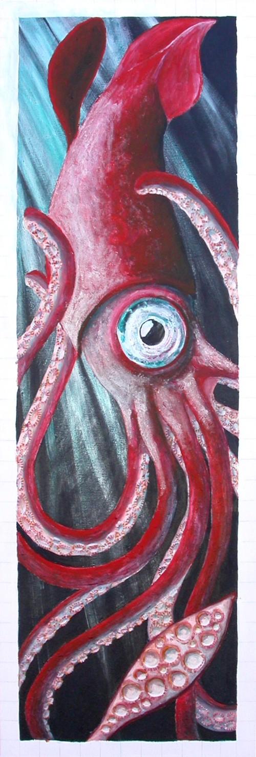 Giant Squid wip6