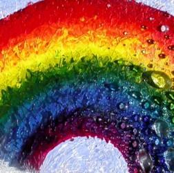 Izzy's rainbow