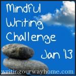 Mindful-writing-Challenge-2013