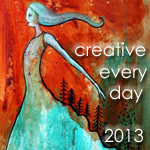 Creative everyday