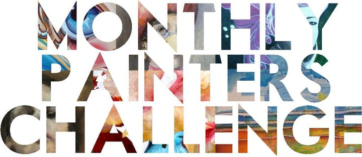 Monthly painters challenge