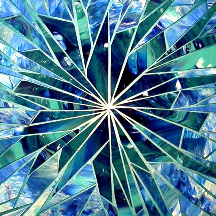Ice Crystal closeup