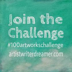 100 artworks challenge