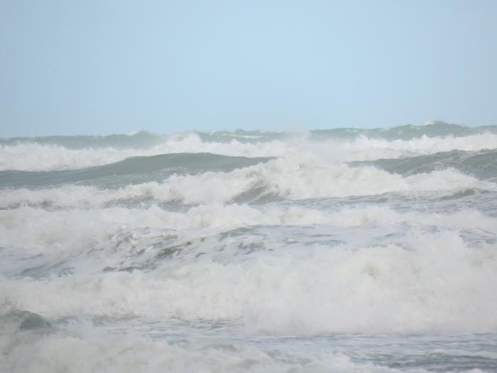 Waves - Goolwa Beach