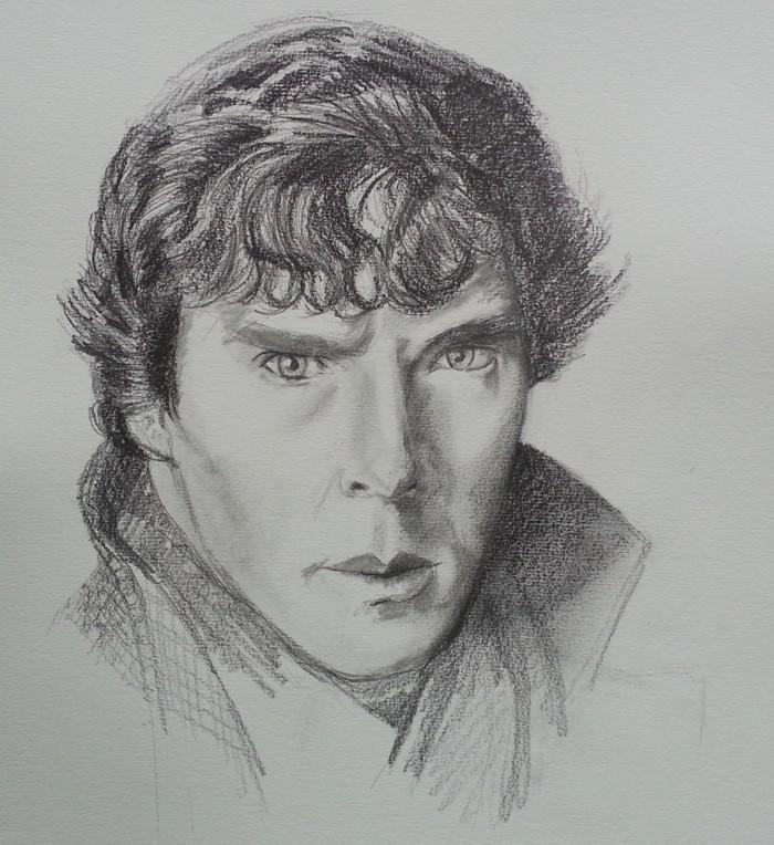 Sherlock graphite