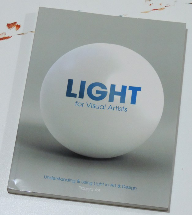Light for visual artists by Richard Yot
