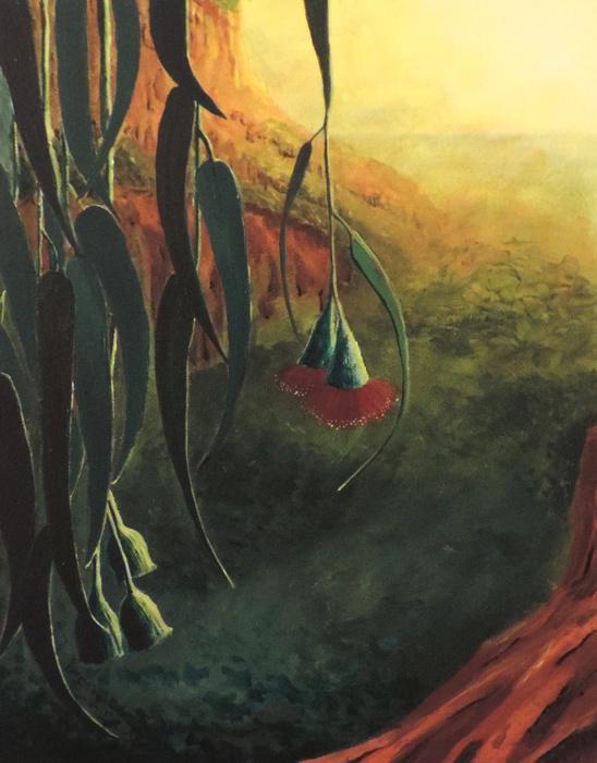 Gungurru Dawn wip