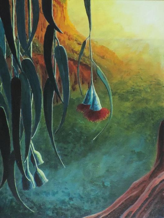 Gungurru Dawn