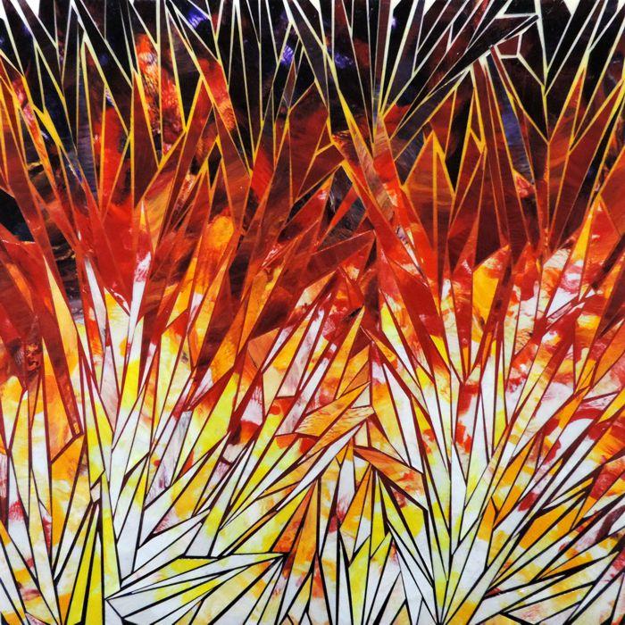 flame leaves wip