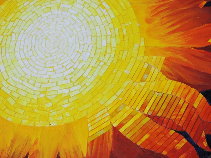mosaic sun wip 6