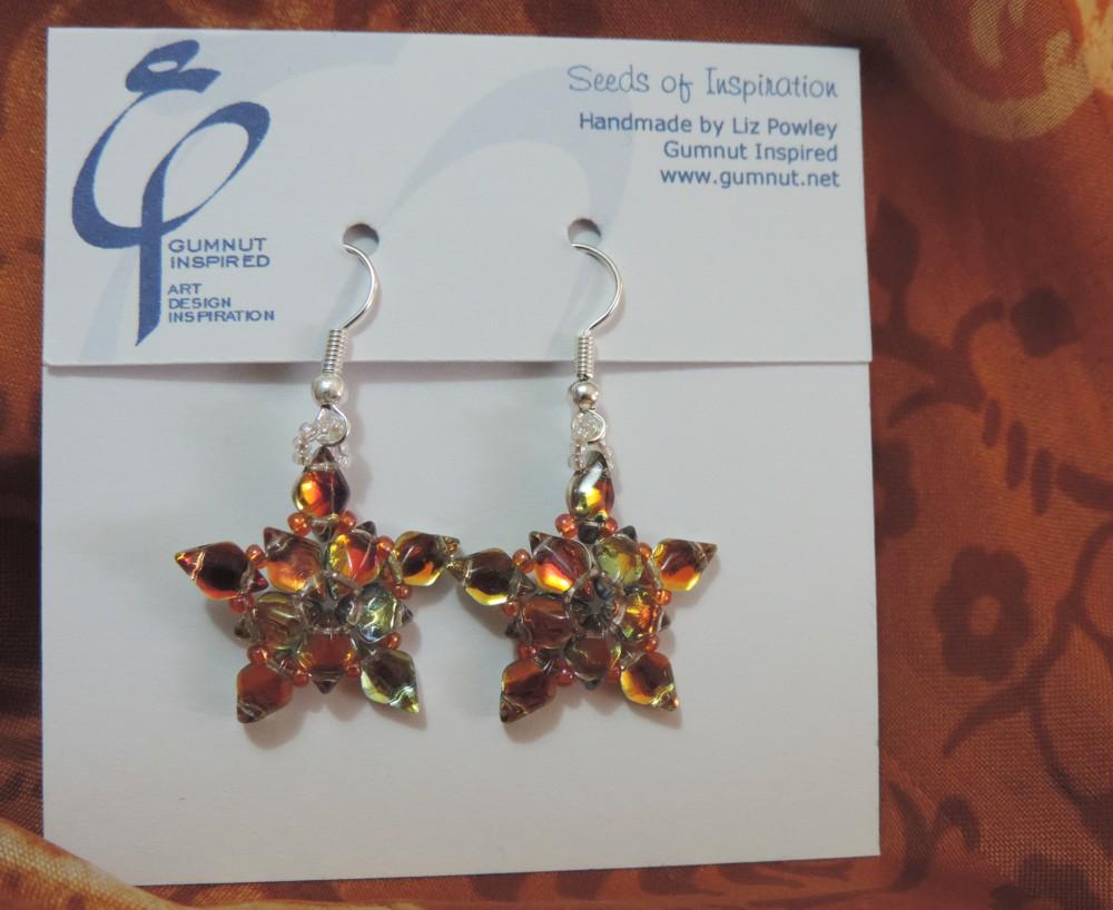 J1843 Amber Stars II