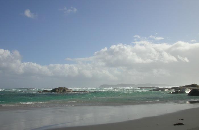 Green Bay, Western Australia