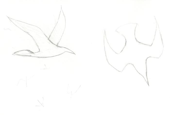 seagulls design