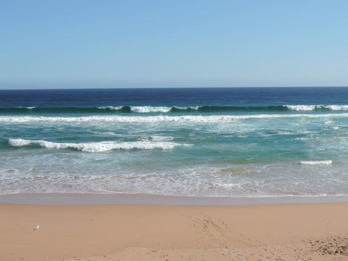 Waitpinga Beach